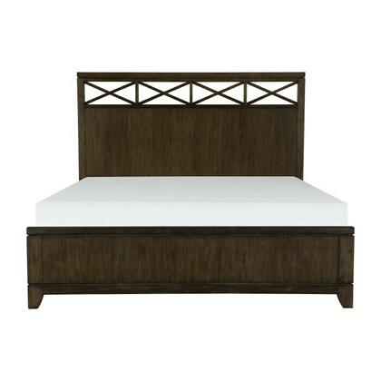 See Details - Eastern King Bed