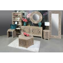 View Product - CROSSINGS EDEN Accent Table