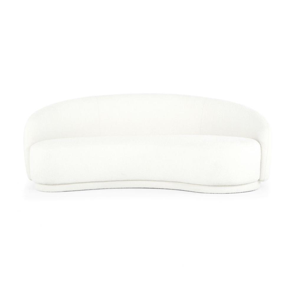See Details - Excelsior Sofa Cream