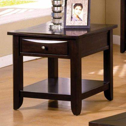 See Details - Baldwin End Table