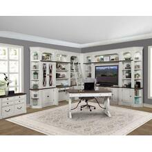 See Details - PROVENCE 14pc Library Wall