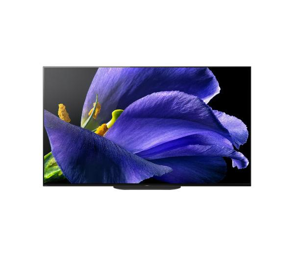 SonyA9g 4k Hdr Oled With Smart Android Tv (2019)