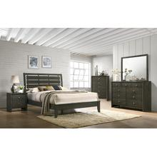 Noah Queen 4PC Bedroom set