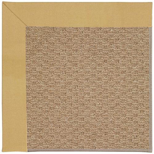 "Creative Concepts-Raffia Canvas Wheat - Rectangle - 24"" x 36"""