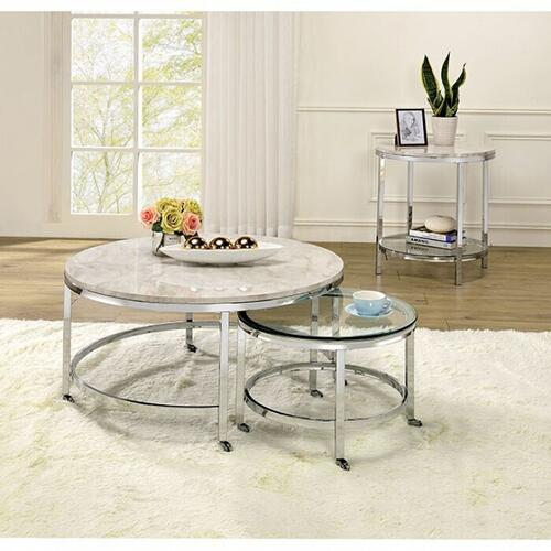 Gallery - Shauna Coffee Table