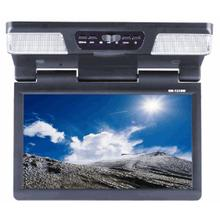 """12.1"""" Wide Screen LCD Monitor With IR Transmitter"""
