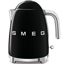 Electric kettle Black KLF03BLUS