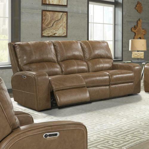 SWIFT - BOURBON Power Sofa