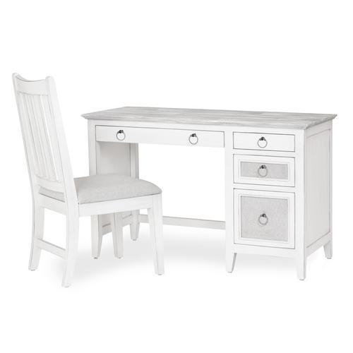 Captiva Island Desk & Chair Set