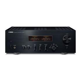 A-S1200 Black Integrated Amplifier