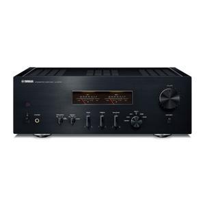 YamahaA-S1200 Black Integrated Amplifier