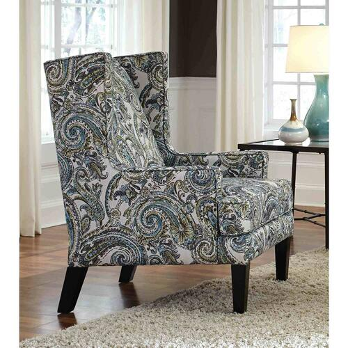 2197 Chrissy Accent Chair