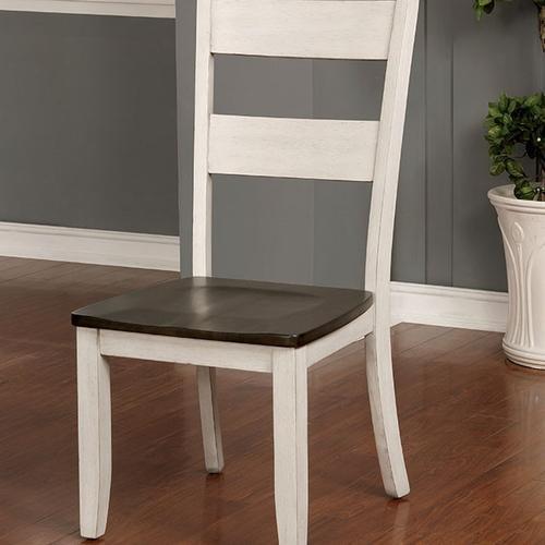Side Chair (2/Ctn) Juniper
