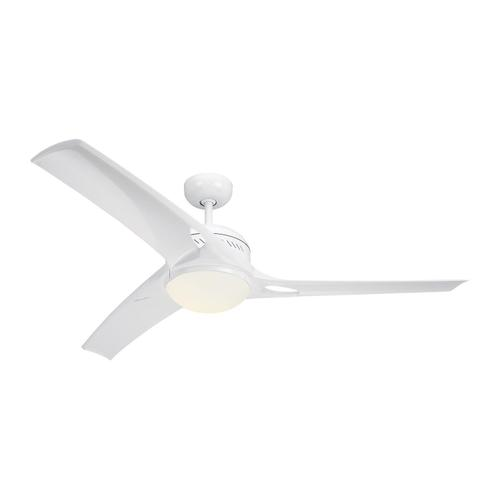 52' Mach One Fan - White