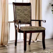 St. Nicholas I Arm Chair (2/Box)