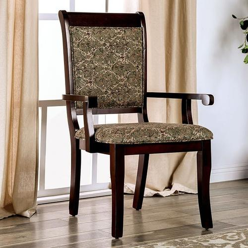St. Nicholas I Arm Chair (2/Box)