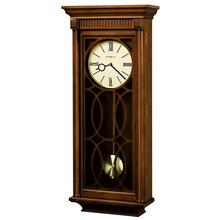 Howard Miller Kathryn Chiming Oversized Wall Clock 625525