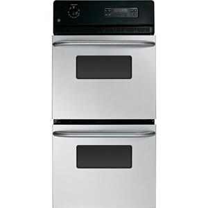 "GEGE(R) 24"" Double Wall Oven"