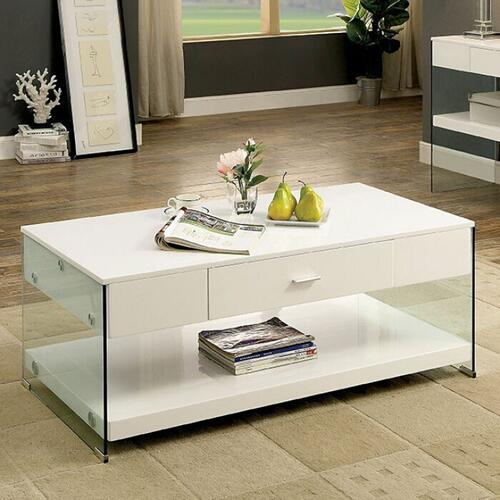 Gallery - Raya Coffee Table