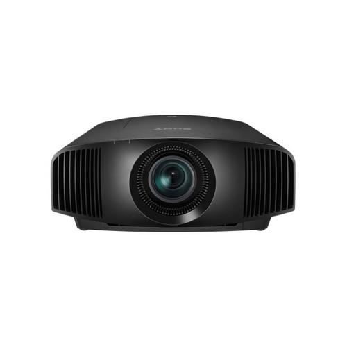 Sony - 4K SXRD Home Cinema Projector