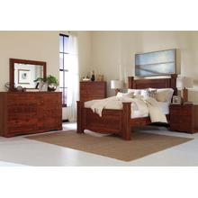 Brittberg Bedroom Set (Queen)