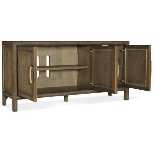 Hooker Furniture - Sundance Small Media Console
