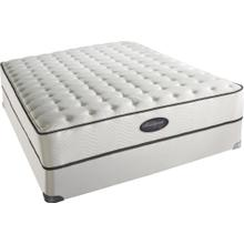 See Details - Beautyrest - Classic - Aliyah - Plush - Queen