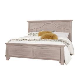 Mantel Bed in Queen & King