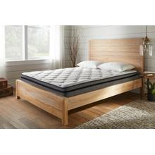 "American Bedding 11.5"" Medium Pillow Top Mattress, Twin"