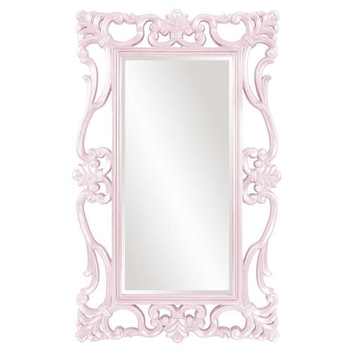 Howard Elliott - Whittington Mirror - Glossy Lilac