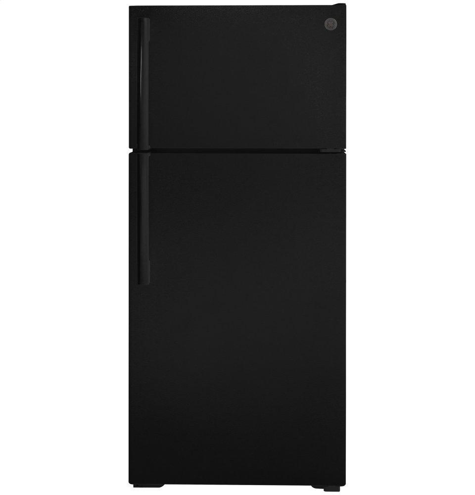 ®16.6 Cu. Ft. Top-Freezer Refrigerator