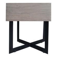 View Product - Tiburon Side Table Blush