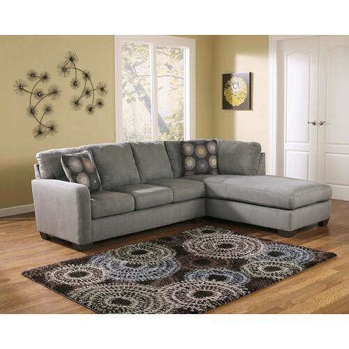Zella Sectional Right