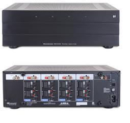 8-Channel Amplifier