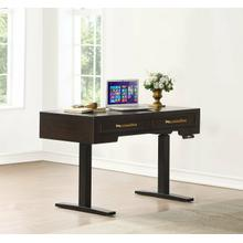 GREENWICH 48 in. Power Lift Desk (from 30.5 in. to 55 in.)