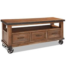 See Details - Taos TV Console