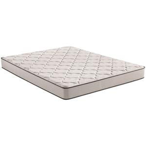 Beautyrest - BR Foam RS - Medium - Cal King