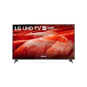 LgLG 75 inch Class 4K Smart UHD TV w/AI ThinQ® (74.5'' Diag)