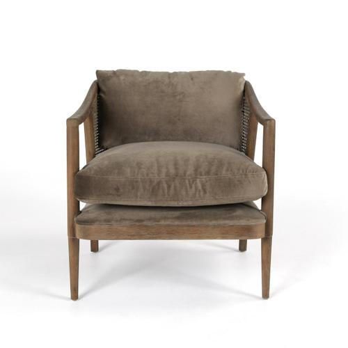 Classic Home - Cody Accent Chair Taupe