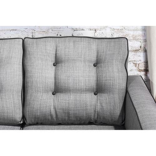 Furniture of America - Ravel I Love Seat