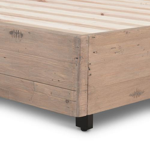 King Size Gyro Bed