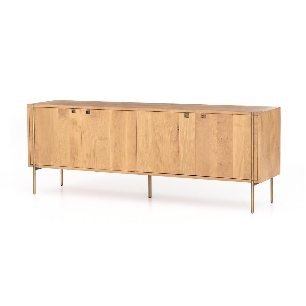 Carlisle Sideboard-natural Oak