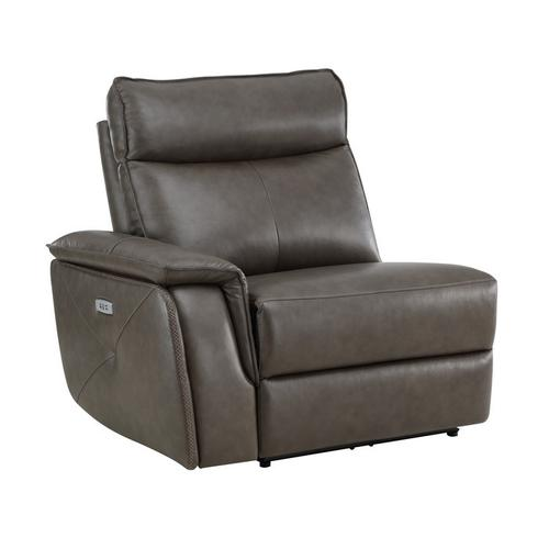 Gallery - Power Left Side Reclining Chair with Power Headrest and USB Port