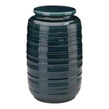 Ripley Vase Tall Green