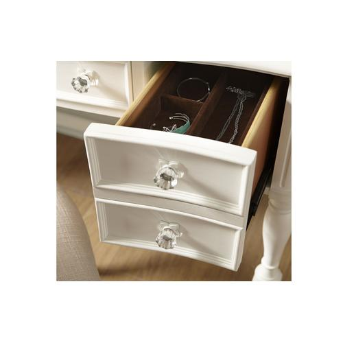 Harmony by Wendy Bellissimo Desk