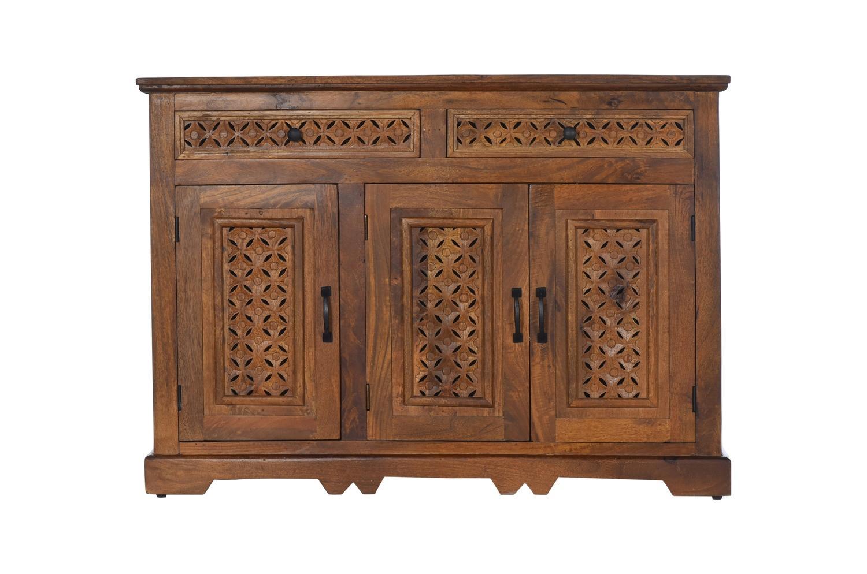 """JofranDecker 48"""" Accent Cabinet"""