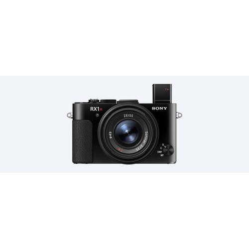 RX1R II Professional Compact Camera with 35 mm Sensor