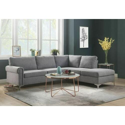 Acme Furniture Inc - Melvyn Sectional Sofa