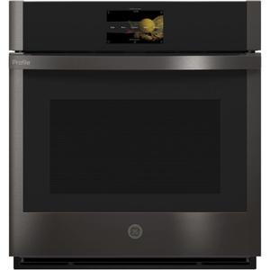 "GE Profile™ 27"" Smart Built-In Convection Single Wall Oven Product Image"