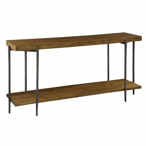 Hekman - 2-3708 Bedford Park Sofa Table